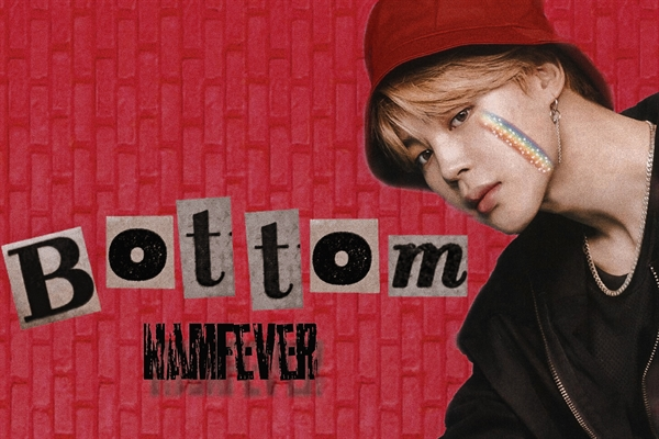 Fanfic / Fanfiction Bottom - JiKook