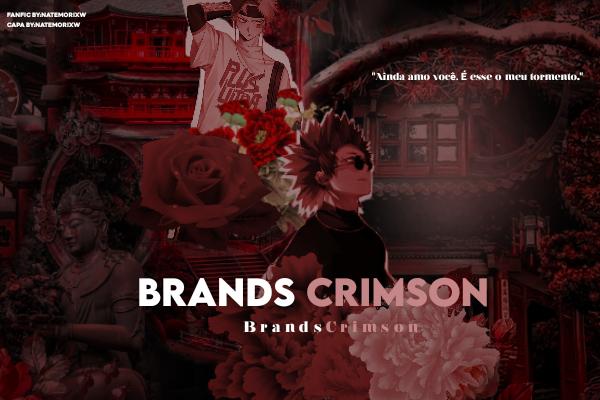 Fanfic / Fanfiction Brands Crimson - Kiribaku