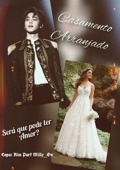 Fanfic / Fanfiction Casamento arranjado (imagine Park Jimin)