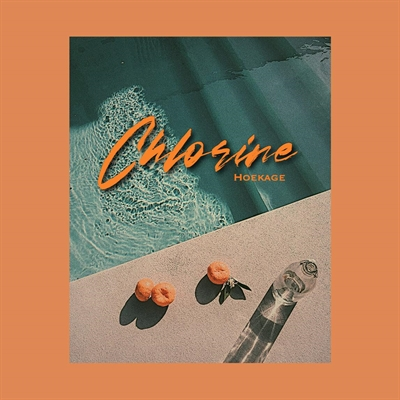 Fanfic / Fanfiction Chlorine