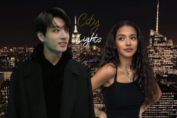 Fanfic / Fanfiction City Lights - Jeon Jungkook