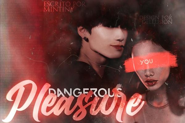 Fanfic / Fanfiction Dangerous Pleasure - One Shot Hot Choi San