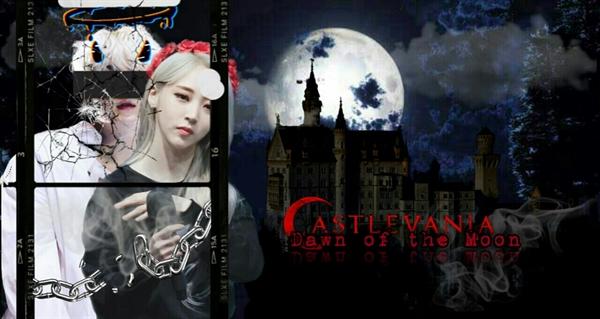 Fanfic / Fanfiction Dawn of the Moon - Imagine Moonbyul - ( G!P )