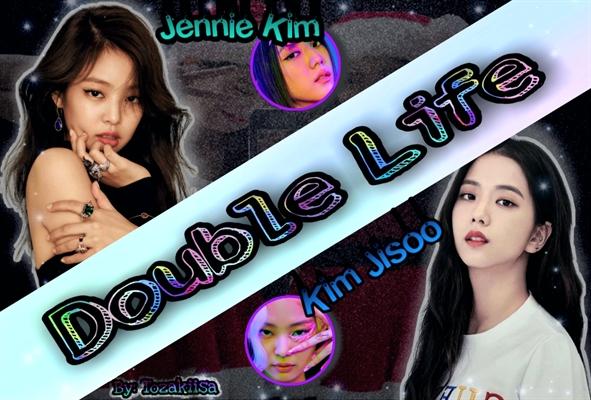 Fanfic / Fanfiction Double Life - Jensoo