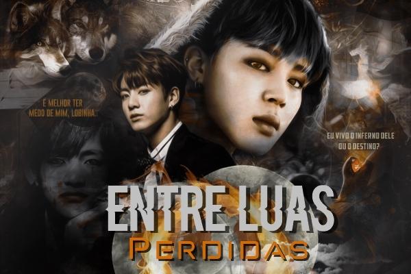 Fanfic / Fanfiction Entre Luas Perdidas - Imagine Jungkook (ABO)