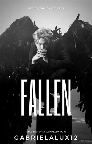 Fanfic / Fanfiction Fallen