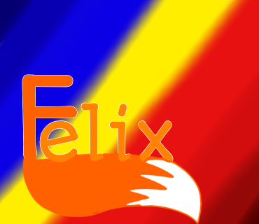 Fanfic / Fanfiction Felix the fox ( personagens)