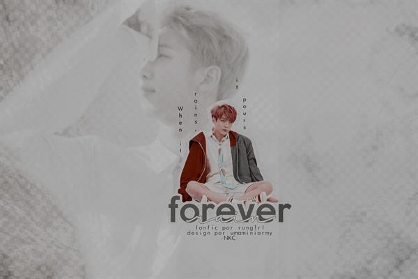 Fanfic / Fanfiction Forever Rain