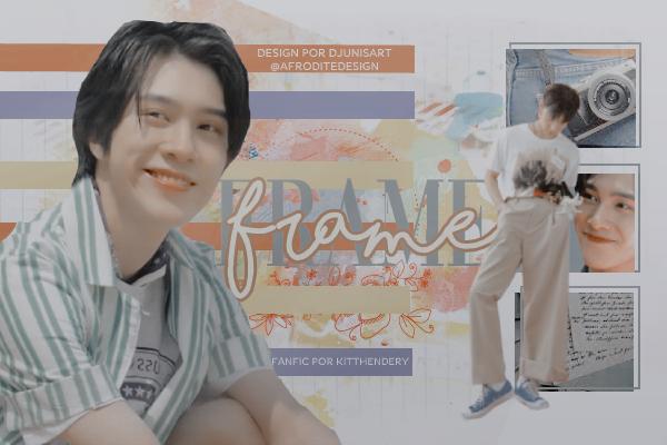 Fanfic / Fanfiction Frame
