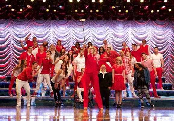 Fanfic / Fanfiction Glee: Show Your Voice (primeira temporada)