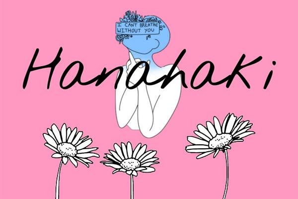 Fanfic / Fanfiction Hanahaki