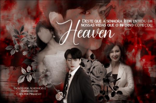 Fanfic / Fanfiction Heaven - Imagine Jungkook