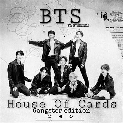 Fanfic / Fanfiction House Of Cards (BTS) OT7