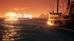Fanfic / Fanfiction Imagine Ateez (Seonghwa) - Four princess and eight pirates