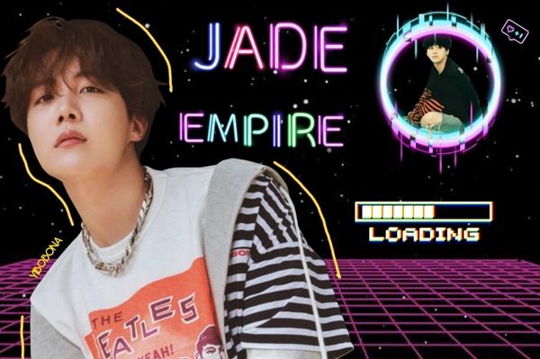 Fanfic / Fanfiction Jade Empire