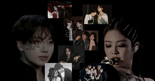 Fanfic / Fanfiction Jeon Jungkook - O BRILHO ETERNO
