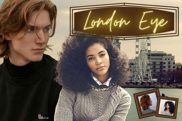 Fanfic / Fanfiction London Eye - Fremione