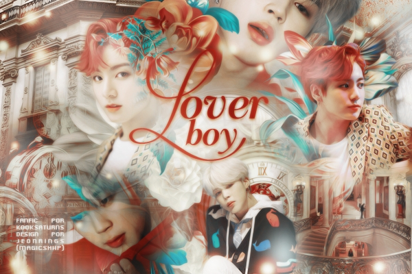 Fanfic / Fanfiction Lover Boy