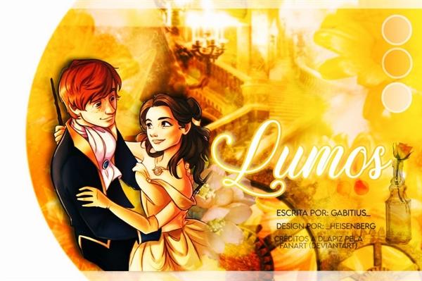 Fanfic / Fanfiction Lumos