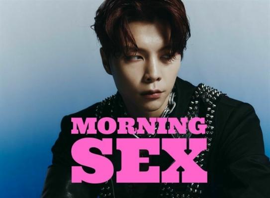 Fanfic / Fanfiction Morning Sex (Imagine Johnny Seo)