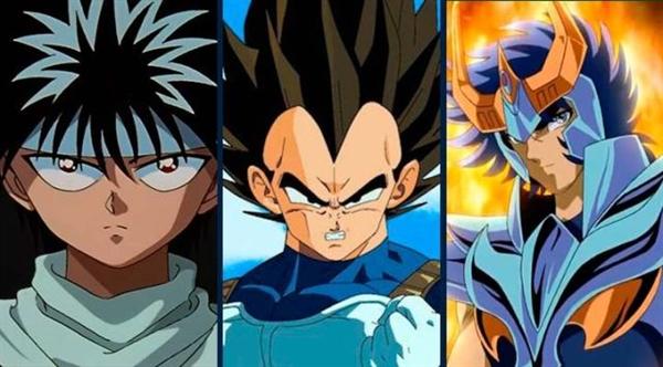 Fanfic / Fanfiction Mundo Anime 2