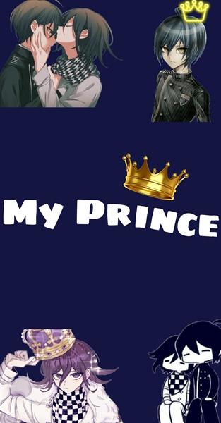 Fanfic / Fanfiction My prince - Oumasai Empire AU