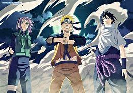 Fanfic / Fanfiction Naruto Generation - INTERATIVA