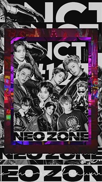 Fanfic / Fanfiction Neo Zone - Punch
