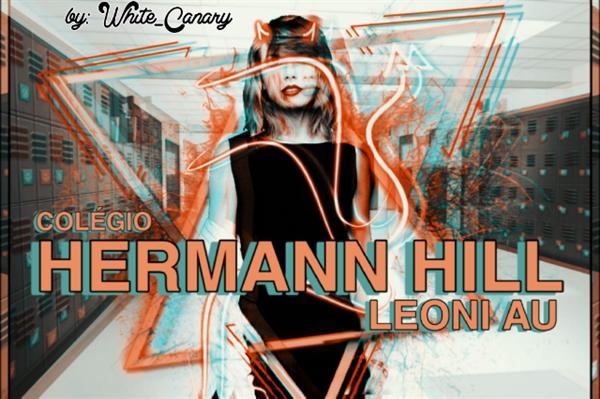 Fanfic / Fanfiction NROS AU - (Colégio Hermann Hill AU)