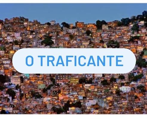 Fanfic / Fanfiction O traficante!