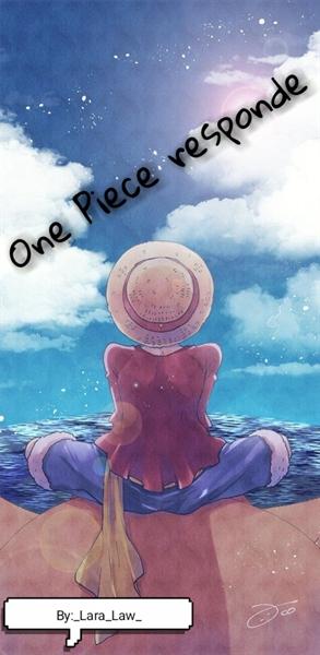 Fanfic / Fanfiction One Piece Responde