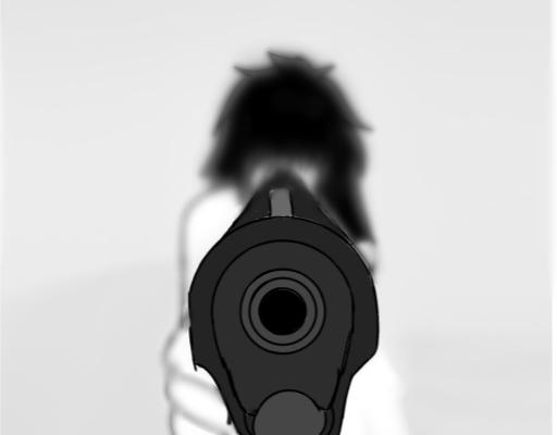Fanfic / Fanfiction OSNF- shoot out