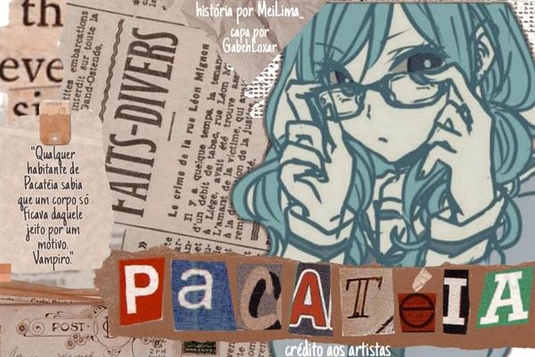 Fanfic / Fanfiction Pacatéia
