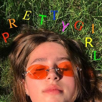 Fanfic / Fanfiction Pretty Girl