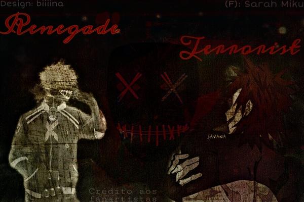 Fanfic / Fanfiction Renegade Terrorist.