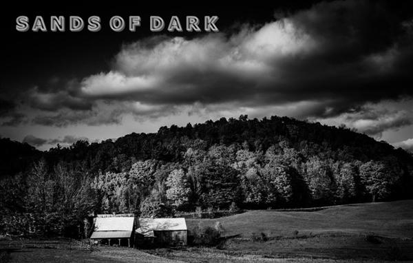 Fanfic / Fanfiction Sands of Dark