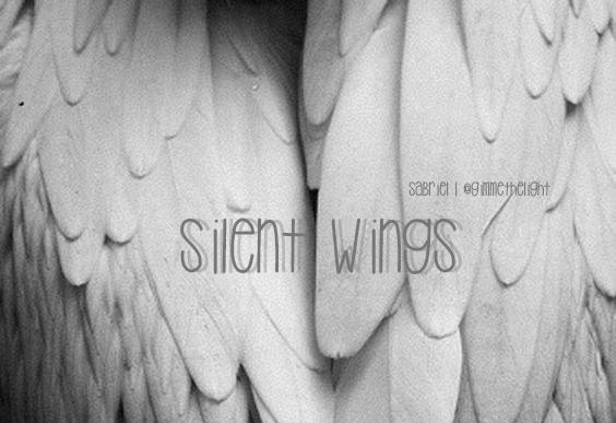 Fanfic / Fanfiction Silent Wings