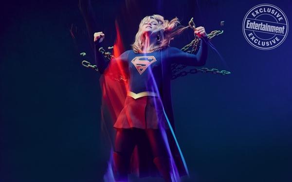 Fanfic / Fanfiction Supercorp: Half Light