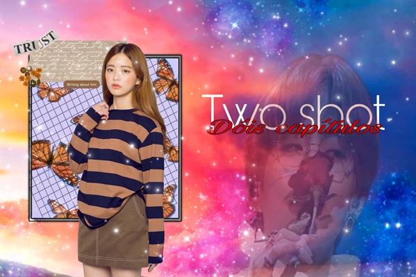 Fanfic / Fanfiction Taehyung-Dois capítulos