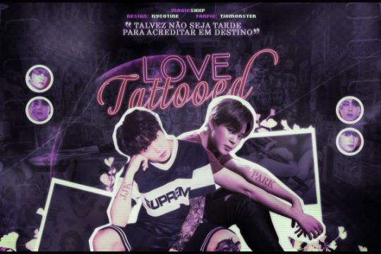 Fanfic / Fanfiction Tattooed Love
