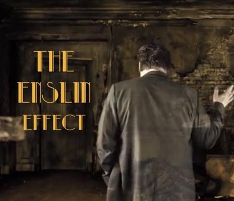 Fanfic / Fanfiction The Enslin Effect