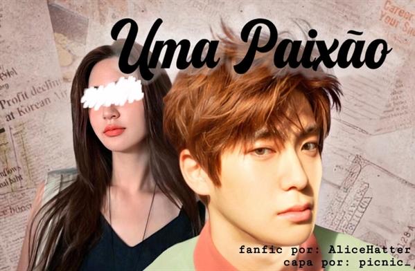 Fanfic / Fanfiction Uma Paixão (anos 60) - Imagine Jaehyun