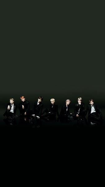 Fanfic / Fanfiction Viagem sem retorno (BTS GANG)