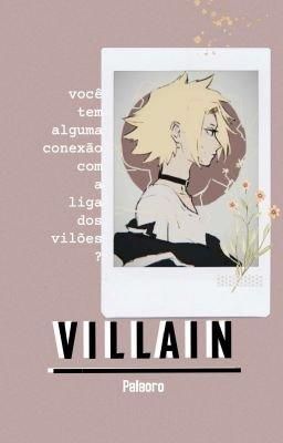 Fanfic / Fanfiction Villain