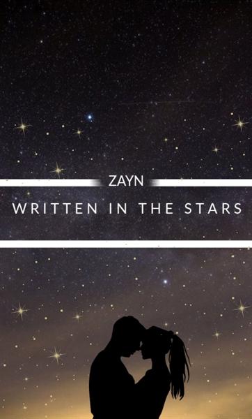 Fanfic / Fanfiction Written in the stars