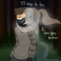 Fanfic / Fanfiction -Sinto sua falta,Lyra..- Ticci Toby