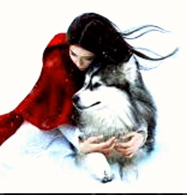 Fanfic / Fanfiction A camponesa e o lobo. (Imagine jungkook)