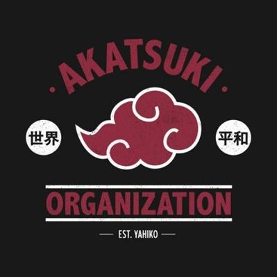 Fanfic / Fanfiction Os Akatsuki - (Voltando a escrever)