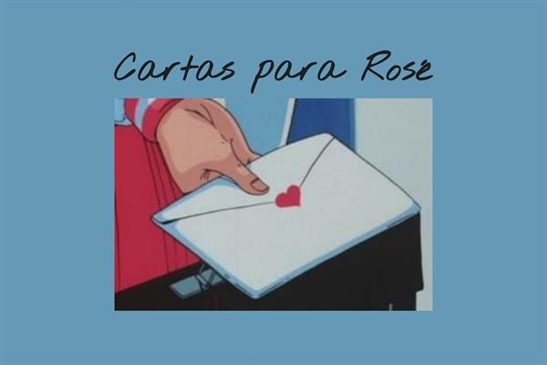 Fanfic / Fanfiction Cartas para Rosé