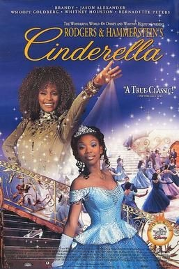 Fanfic / Fanfiction Cinderela 1997-Músicas